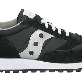 SAUCONY - Jazz Original (black)