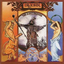 Dr.John - The Sun, Moon & Herbs