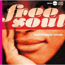 Various Artists - Free Soul Impressions