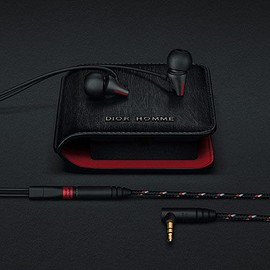 Dior Homme x Sennheiser - Pocket Solution