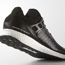 PORSCHE DESIGN, adidas - Ultra Boost - Black/White