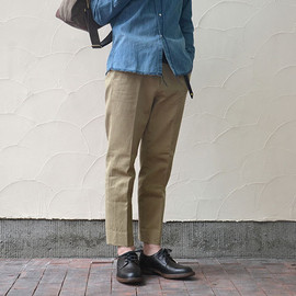 YAECA - 9/10 Length Pants