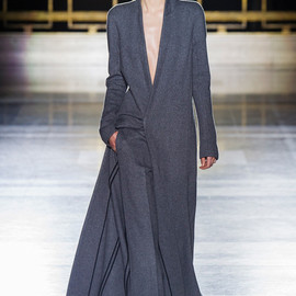 HAIDER ACKERMANN - FALL 2014 READY-TO-WEAR Haider Ackermann