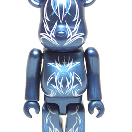 MEDICOM TOY - BE@RBRICK SERIES 3 PATTERN