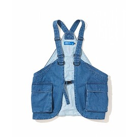 GORDON MILLER - TACTICAL VEST INDIGO