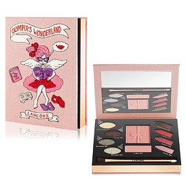 LANCÔME, Olympia Le-Tan - OLYMPIA WONDERLAND PALLET ー OLYMPIA LE-TAN by LANCÔME Limited Edition Fall Collection 2017