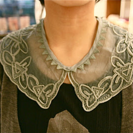 mother - collar