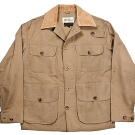 L.L.Bean - Warden Jacket Vintage