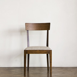 STANDARD TRADE.CO.,LTD. - ORCH-02D chair