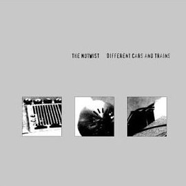 The Notwist - Different Cars And Trains