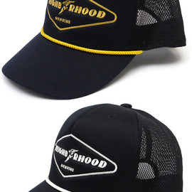 NEIGHBORHOOD - NEIGHBORHOODSLICK/CN-CAP[キャップ]251-000583-011-【新品】【smtb-TD】【yokohama】