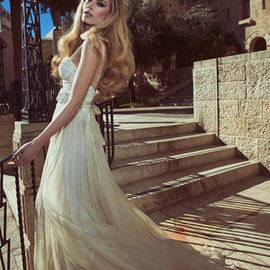WEDDING - Tal Kahlon 2013 Bridal Collection