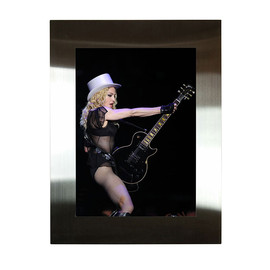 Madonna, Rock Paper Photo, BALOON - MADONNA by DANIEL GLUSKOTER