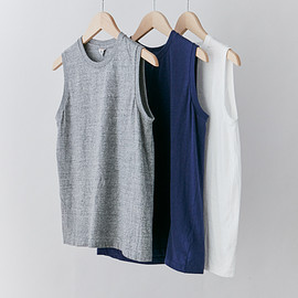 FilMelange - Eleni Sleeveless T-shirt