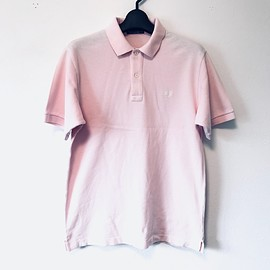 FRED PERRY - 鹿の子半袖ポロシャツ