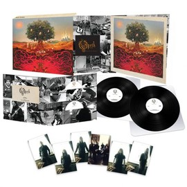 Opeth - Heritage - deluxe edition