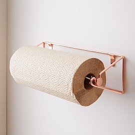 Wire Kitchen Paper Towel Rack - Wire Kitchen Paper Towel Rack