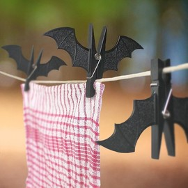 Bat Clothes-Peg