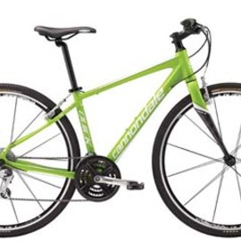 Cannondale - cannondale quick4 green