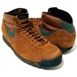 NIKE - NIKE AIR APPROACH MID