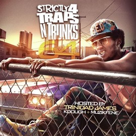Various Artists - Strictly 4 Traps N Trunks 64