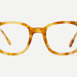 Steven Alan - Women's Lewis Glasses - Eyeglasses | Rotational View