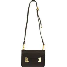 Sophie Hulme - Mini Envelope Bag