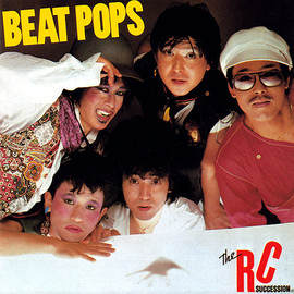 RC SUCCESSION - BEAT POPS