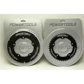 POWERTOOLS - CNC TIME TRIAL CHAINRING(801-092)