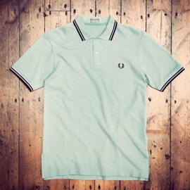 Fred Perry  - The 1957 Fred Perry Shirt