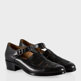 Paul Smith - Black Alomar Sandals