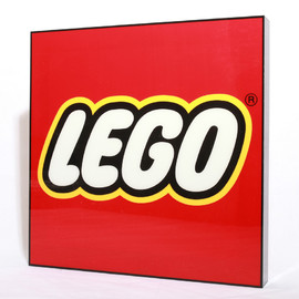 LEGO - Sign Board