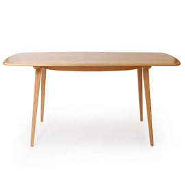 ERCOL - PLANK TABLE