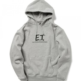 BEAMS - E.T. Collection by BEAMS / SWEAT PULLOVER