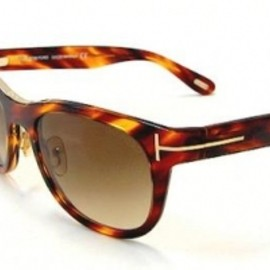 Tom Ford - Sunglasses TF45 Jack