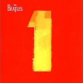 THE BEATLES - THE BEATLES 1