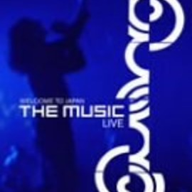The Music - Welcome To Japan