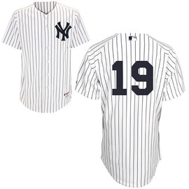 Majestic Athletic, MLB - New York Yankees Authentic Masahiro Tanaka Home Jersey ニューヨーク ヤンキース 田中 将大 ( マー君 ) ホーム ユニフォーム