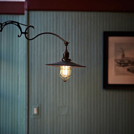 antique - Lamp