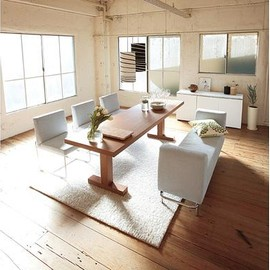 ACTUS - OWN DINING TABLE