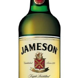Irish Whiskey - John Jameson