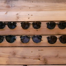 SUNSEA - SUNSEA DIRECTOR's SUNGLASSES