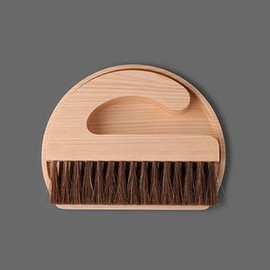 Asahineko - Table Broom & Dust Pan