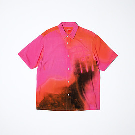 Supreme, My Bloody Valentine - Rayon S/S Shirt