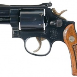 Smith & Wesson - S&W Model 19