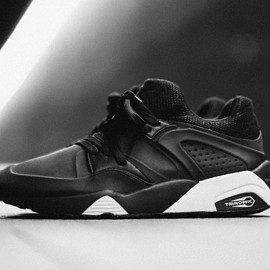 PUMA - Blaze of Glory - Black/White (Black Friday 2015)