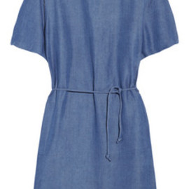 Acne  - Moreau chambray dress