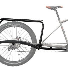 Xtracycle - LEAP