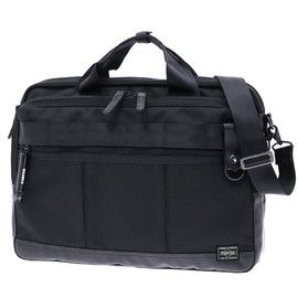 PORTER - Heat 2way briefcase