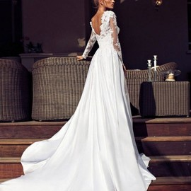 WEDDING - Gorgeous Wedding Dresses by Nurit Hen 2014